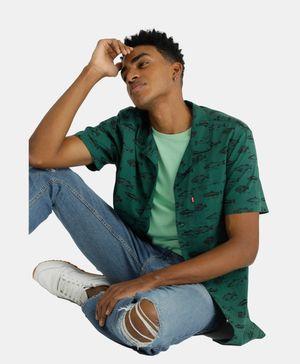 Levi's® Cubano Shirt