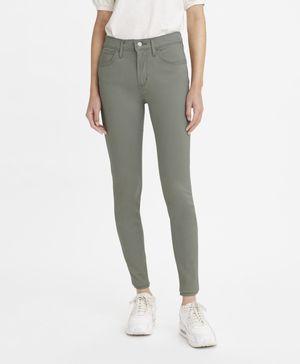 Levi's® 720 High Rise Super Skinny Jeans